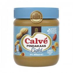 Calvé Pindakaas light 350 Gram