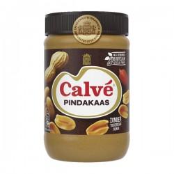 Calvé Pindakaas groot 650 Gram