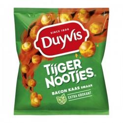 Duyvis Tijgernootjes Bacon-Kaas 275 gram