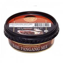 Koningsvogel Babi pangang saus mix 100 gram