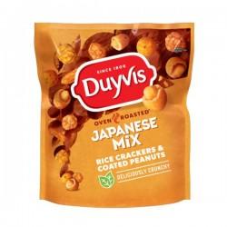 Duyvis Oven roasted Japanse borrelmix 130 gram