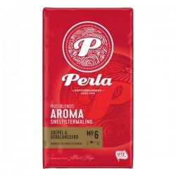 Perla snelfilter maling koffie 500 gram