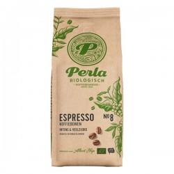 Perla biologische espresso koffiebonen 500 gram