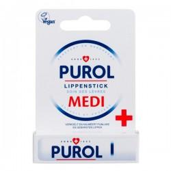 Purol Medi lippenstick