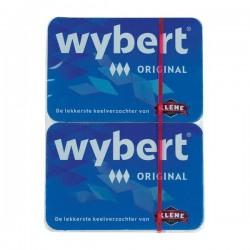 Wybert Original duo pak 2 x 25 gram