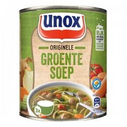 Unox originele Groentesoep 800 ml