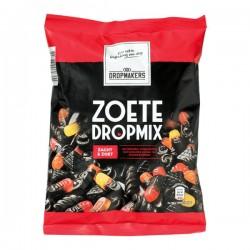Huismerk Zoete drop-mix 400 gram
