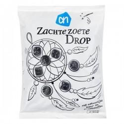 Albert Heijn Zachte zoete drop 600 gram