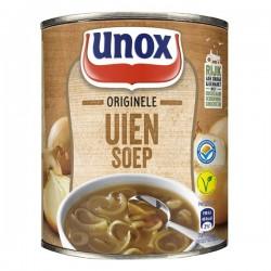 Unox originele Uiensoep 800 ml