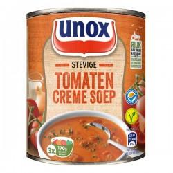 Unox stevige Tomaten-crème soep 800 ml