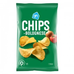 Huismerk chips Bolognese 250 Gram