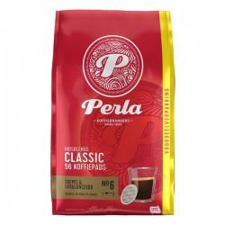 Perla Koffiepads Regular voordeel 56 stuks