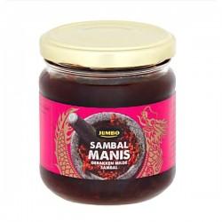 Huismerk Sambal Manis 200 gram