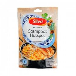 Silvo Mix voor Stamppot Hutspot zakje 25 gram