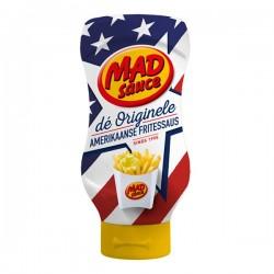 Mad sauce Original 500 ml