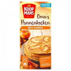 Koopmans Oma's pannenkoeken-mix