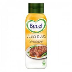 Becel Vlees & jus vloeibaar 450 ml