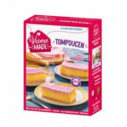 Homemade mix voor Tompoucen