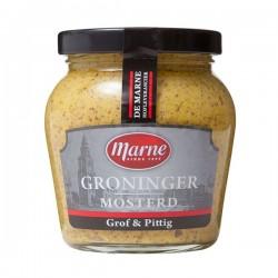 Marne Groninger mosterd pot 235 gram