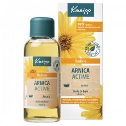 Kneipp Arnica bad olie 100 ml