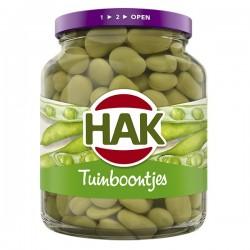 Hak Tuinbonen 355 gram