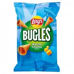 Lay's Bugles Nacho-cheese zak 125 Gram