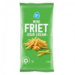 Albert Heijn Mini frites sour cream 150 gram