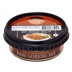Koningsvogel Bami goreng mix 100 gram