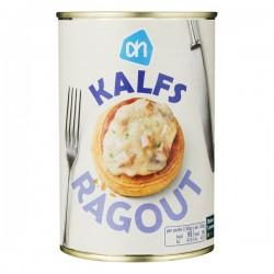 Huismerk ragout Kalfs 400 gram