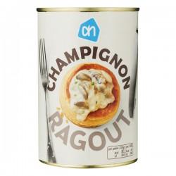 Huismerk ragout Champignon 400 gram