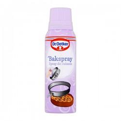 Dr. Oetker Bakspray 125 ml  (Alleen binnen de E.U)