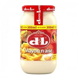 D & L Mayonaise met eieren 300 ml