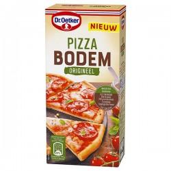 Dr. Oetker Pizza bodem Origineel