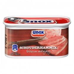 Unox Schouderham blik 200 gram