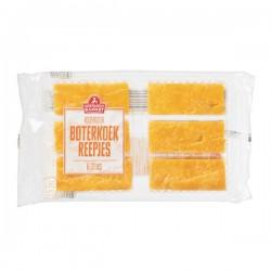 Huismerk Boterkoek reepjes 270 gram