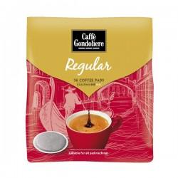 Caffe Gondoliere koffiepads regular roast 36 stuks