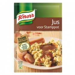 Knorr Jus Stamppot