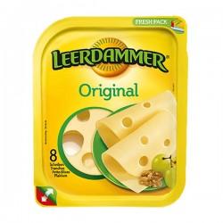 Leerdammer Original kaas plakken 160 gram