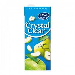 Crystal clear Appel-peer 1500 ml