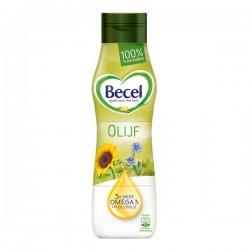 Becel Olijf vloeibaar 500 ml