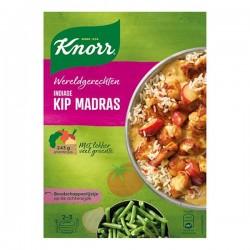 Knorr Wereldgerecht Indiase Kip Madras