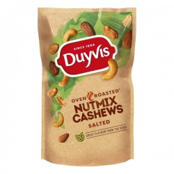 Duyvis Oven roasted Nut mix 125 gram