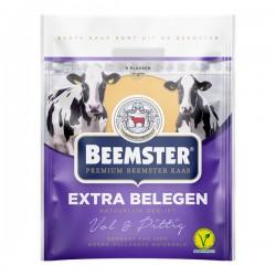 Beemster kaas Extra Belegen plakken 150 gram