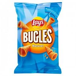 Lay's Bugles Naturel zak 125 Gram