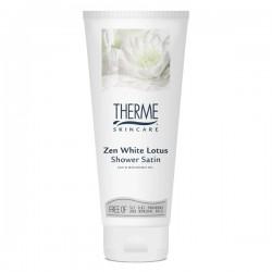Therme Douchecrème Zen witte lotus 200 ml