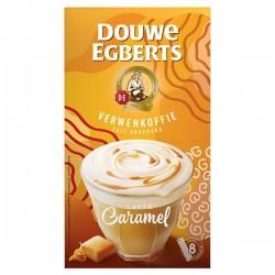 Douwe Egberts Latte caramel 8 zakjes