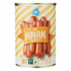 Huismerk Kip knakworst 400 gram