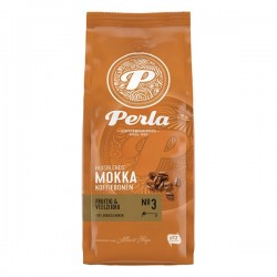 Perla Koffiebonen mokka 500 gram