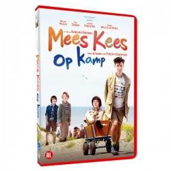 """DVD """" Mees Kees op Kamp """""""