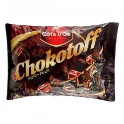 Côte d'Or Chokotoff Puur 500 gram